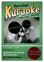 Karaoke - Einsteins