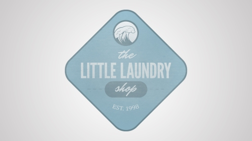 The Little Laundry Shop
