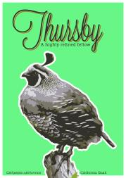 Thursby