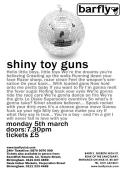 Shiny Toy Guns